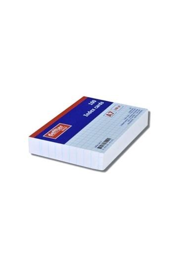 Deffter Yapışkanlı Not Beyaz